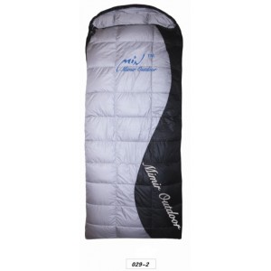 Sleeping bag (4 seasons)